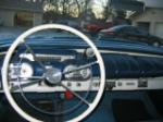 1957 MERCURY CUSTOM STATION WAGON - Interior - 46081