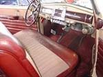 1947 CHRYSLER T/C WOODY CONVERTIBLE - Interior - 48987