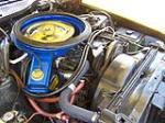 1973 FORD MUSTANG CONVERTIBLE - Engine - 49023