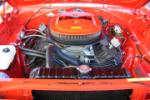 1970 PLYMOUTH ROAD RUNNER HEMI RE-CREATION - Engine - 49031