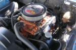 1967 OLDSMOBILE 442 CONVERTIBLE - Engine - 49035
