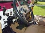 1972 JEEP JP CONVERTIBLE - Interior - 49102