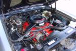 1970 CHEVROLET EL CAMINO PICKUP - Engine - 49141