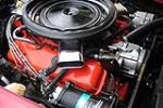 1973 CHEVROLET CORVETTE CONVERTIBLE - Engine - 49146