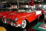 1955 CHEVROLET BEL AIR CONVERTIBLE - Misc 1 - 49229