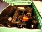 1967 AMPHICAR 770 CONVERTIBLE - Engine - 49246
