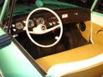 1967 AMPHICAR 770 CONVERTIBLE - Interior - 49246