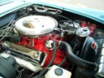 1957 FORD THUNDERBIRD CONVERTIBLE - Engine - 49277