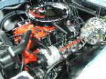 1967 CHEVROLET CHEVELLE SS 396 COUPE - Engine - 49343