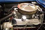 1967 CHEVROLET CORVETTE CONVERTIBLE - Engine - 49347