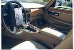 1995 JAGUAR XJS CONVERTIBLE - Interior - 49352