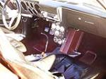 1966 CHEVROLET CORVAIR V-8 COUPE - Interior - 49366