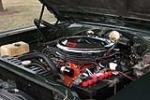 1967 PLYMOUTH GTX 2 DOOR HARDTOP HEMI RE-CREATION - Engine - 49383