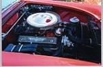 1957 FORD THUNDERBIRD CONVERTIBLE - Engine - 49405