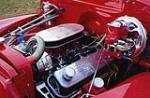 1947 CHEVROLET 1/2 TON PICKUP - Engine - 49426
