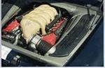 2002 MASERATI CAMBIO CORSA COUPE - Engine - 49436