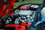 2002 CHEVROLET CORVETTE Z06 LINGENFELTER CUSTOM COUPE - Engine - 49442