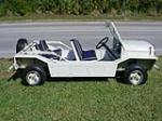 1967 MORRIS MINI MOKE CONVERTIBLE - Side Profile - 49452