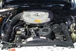 1988 MERCEDES-BENZ 560SEL SEDAN - Engine - 49462