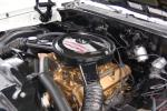 1969 OLDSMOBILE CUTLASS W31 HOLIDAY CONVERTIBLE - Engine - 49477