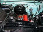 1956 CHEVROLET BEL AIR CONVERTIBLE - Engine - 49487