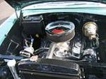 1956 CHEVROLET 150 CUSTOM 2 DOOR HARDTOP - Engine - 49540