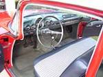 1959 CHEVROLET BEL AIR FI 2 DOOR POST - Interior - 49541