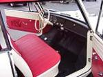 1968 AMPHICAR 770 CONVERTIBLE - Interior - 49542