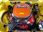 1973 DODGE CHALLENGER R/T COUPE RE-CREATION - Engine - 49545