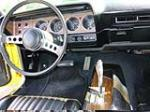 1973 DODGE CHALLENGER R/T COUPE RE-CREATION - Interior - 49545