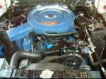 1969 FORD MUSTANG MACH 1 FASTBACK - Engine - 49553