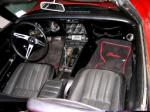 1969 CHEVROLET CORVETTE CONVERTIBLE - Interior - 49555