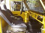 1966 FORD BRONCO PICKUP - Interior - 49562