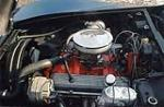 1970 CHEVROLET CORVETTE COUPE - Engine - 49590