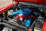 1973 FORD MUSTANG CONVERTIBLE - Engine - 49597