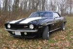 1969 CHEVROLET CAMARO Z/28 COUPE - Front 3/4 - 49604