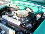 1955 CHEVROLET 210 2 DOOR HARDTOP - Interior - 49622