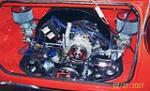 1973 VOLKSWAGEN THING CONVERTIBLE - Engine - 49634