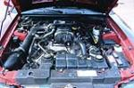 2004 FORD MUSTANG ROUSH 440A - Engine - 49642