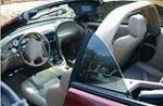 2004 FORD MUSTANG ROUSH 440A - Interior - 49642