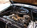 1958 OLDSMOBILE 88 2 DOOR COUPE - Engine - 49644