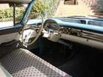 1958 OLDSMOBILE 88 2 DOOR COUPE - Interior - 49644