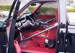 1990 CHEVROLET 1500 CUSTOM PICKUP - Interior - 49672