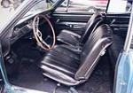 1966 CHEVROLET CHEVELLE MALIBU SS 427 RE-CREATION 2 DOOR HARDTOP - Interior - 49673