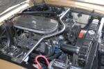 1968 MERCURY COUGAR XR7 COUPE - Engine - 49676