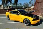 2007 FORD MUSTANG GT 2 DOOR - Misc 1 - 49677