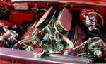 1961 CHEVROLET IMPALA 2 DOOR - Engine - 49680