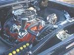 1965 CHEVROLET IMPALA SS CONVERTIBLE - Engine - 49681