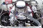 1961 CHEVROLET IMPALA HARDTOP - Engine - 49698