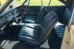 1966 CHEVROLET IMPALA SS 427 COUPE - Interior - 49701